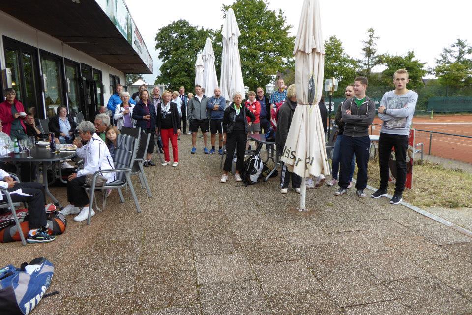 Kieser Training Cup 2014 - 000