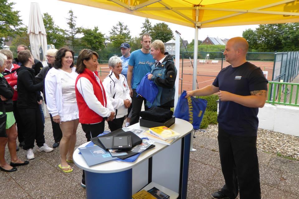 Kieser Training Cup 2014 - 006