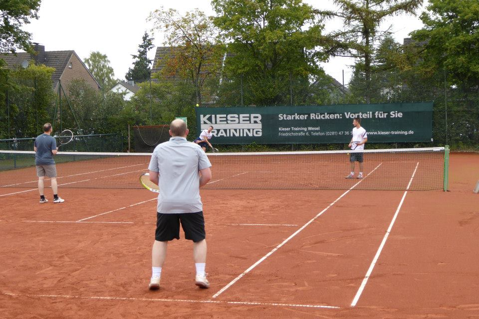 Kieser Training Cup 2014 - 012
